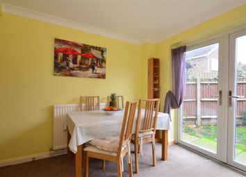 Thumbnail 3 bed end terrace house for sale in Magnolia Way, Pilgrims Hatch, Brentwood, Essex