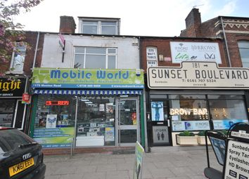 Thumbnail 2 bed flat to rent in Monton Road, Eccles Manchester