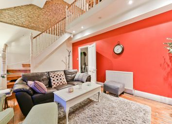 Thumbnail 2 bed flat for sale in Wingrave Road, Hammersmith, London