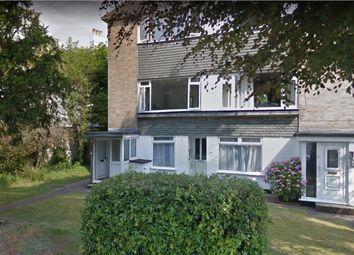 Thumbnail 2 bed maisonette to rent in Lansdowne Road, Tunbridge Wells