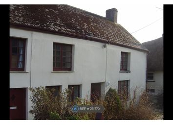Thumbnail 3 bed end terrace house to rent in Riverside, Truro
