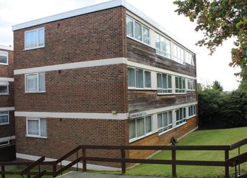 Thumbnail 2 bed flat to rent in Dorrington Court, South Norwood Hill, South Norwood