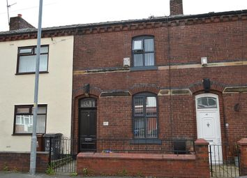 2 bed terraced house for sale in Hadfield Street, Oldham OL8