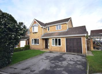Thumbnail 4 Bedroom Detached House For Sale In Chepstow Park Bristol