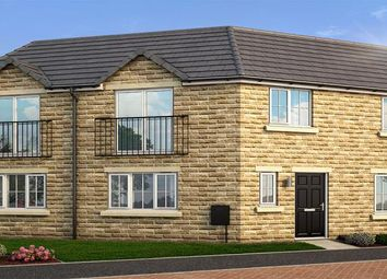 "Thumbnail 3 bed property for sale in ""The Moulton At Clarence Gardens Phase 2 "" at Parliament Street, Burnley"