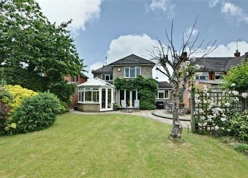 4 bed detached house for sale in Mortimer Hill, Tring HP23