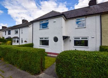 Thumbnail 3 bed semi-detached house for sale in Parkside Road, Bebington, Wirral