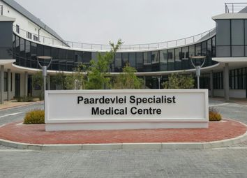 Thumbnail Property for sale in Paardevlei Specialist Medical Centre, Somerset West, Western Cape
