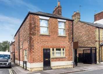 Thumbnail 4 bed property to rent in Great Clarendon Street, Oxford