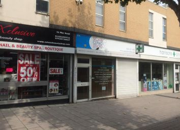 Thumbnail Retail premises to let in Pier Road, Riverside Shopping Centre, Erith, Kent