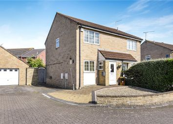 Thumbnail 2 bed semi-detached house for sale in Broadleaze, Yeovil, Somerset