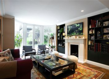 Thumbnail 3 bed flat for sale in Oxford Gardens, Notting Hill