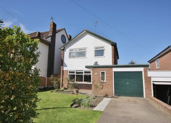Thumbnail 3 bed detached house for sale in Lennox Lane, Prenton