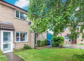Thumbnail 2 bed terraced house for sale in Halesworth, Suffolk, .