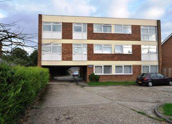 Thumbnail 2 bedroom flat to rent in London Road, Welwyn