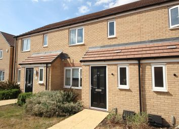 3 bed terraced house for sale in Daphne Grove, Cardea, Peterborough PE2