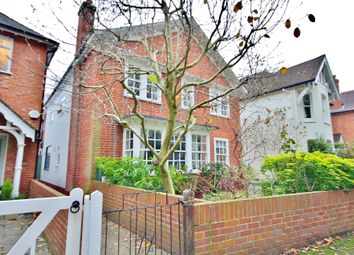 2 bed link-detached house for sale in Ferndale Road, Horsell, Woking GU21