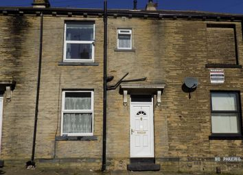 Thumbnail 2 bed terraced house for sale in Summer Hill Street, Great Horton, Bradford