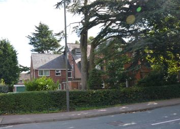 Thumbnail 1 bed flat to rent in Station Road, Mickleover, Derby