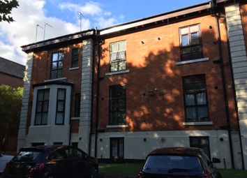 Thumbnail 1 bed flat to rent in Whalley Road, Manchester