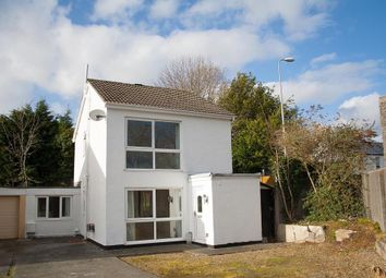 Thumbnail 4 bed detached house for sale in Castle View Road, Pembroke