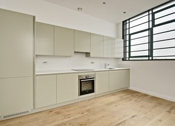 Thumbnail 2 bed flat to rent in Western Avenue, Perivale