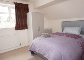Thumbnail 1 bed flat to rent in Ham Lane, Stourbridge