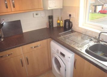 Thumbnail 1 bed flat to rent in Brampton Court, Norwich