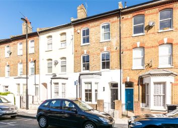 Thumbnail 2 bed flat for sale in Loveridge Road, London