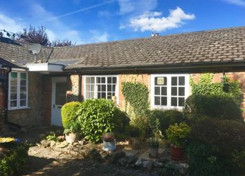 Thumbnail 1 bed cottage to rent in Boars Hill, Nr Wootton