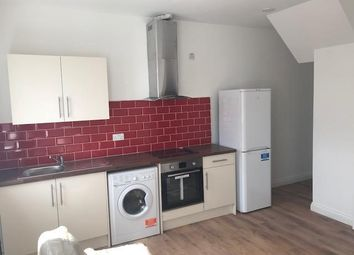 Thumbnail Flat to rent in Upper Bond Street, Hinckley