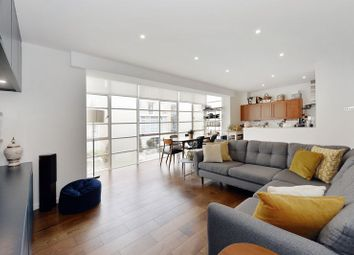Thumbnail 2 bed flat for sale in The Watergardens, Roy Square