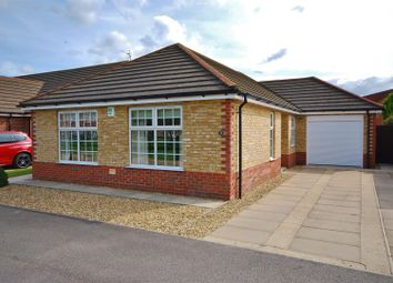 Thumbnail 3 bed detached bungalow for sale in Kimblewick Lane, Spalding