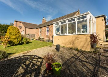 Thumbnail 2 bed cottage for sale in 1 Balzeordie Cottages, Menmuir, Brechin, Angus