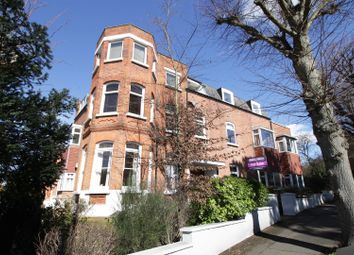 Thumbnail 2 bed flat for sale in 27 Montpelier Road, Ealing