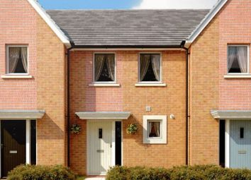 Thumbnail 2 bed terraced house for sale in Amesbury Road, Longhedge, Salisbury