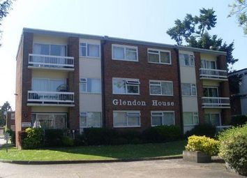 Thumbnail 2 bedroom flat to rent in Brighton Road, Crawley