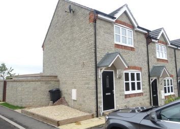 Thumbnail 2 bed end terrace house for sale in Sneyd Wood Road, Cinderford