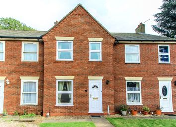 Thumbnail 2 bed terraced house for sale in Barnsdale Mews, Donington, Spalding