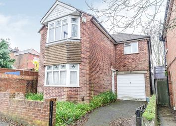 5 bed terraced house to rent in Nile Road, Southampton SO17