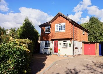 Thumbnail 4 bed detached house for sale in Grosvenor Close, Bishop's Stortford