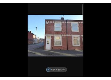 Thumbnail 2 bed end terrace house to rent in Powell Street, Clayton, Manchester