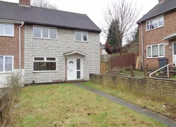 Thumbnail 3 bedroom semi-detached house for sale in Collingbourne Avenue, Hodge Hill, Birmingham