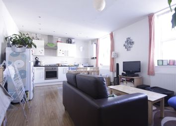Thumbnail 1 bed flat to rent in London Road, Borough