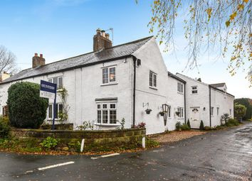 Thumbnail 5 bed cottage for sale in Exelby, Bedale