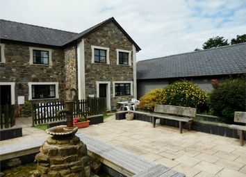 Thumbnail 3 bed semi-detached house for sale in Penrhiw Pistyll Lane, New Quay, Ceredigion
