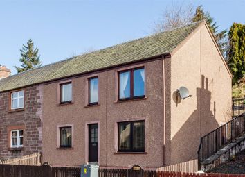 Thumbnail 2 bed flat for sale in Main Street, Bankfoot, Perth