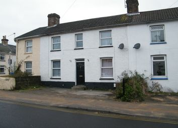 Thumbnail 2 bed property to rent in Churchill Road, Parkstone, Poole