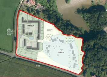 Thumbnail Commercial property for sale in Land At Little Tarrington, Little Tarrington Common Road, Herefordshire