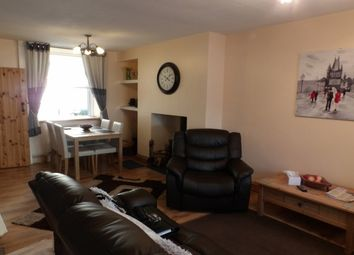 Thumbnail 2 bed terraced house to rent in Madryn Terrace, Chwilog, Gwynedd.